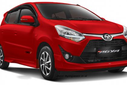 Tips Pengajuan Kredit Toyota Mobil