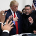 Guerreiros da oração: Donald Trump tem equipe de oração para interceder por seu governo
