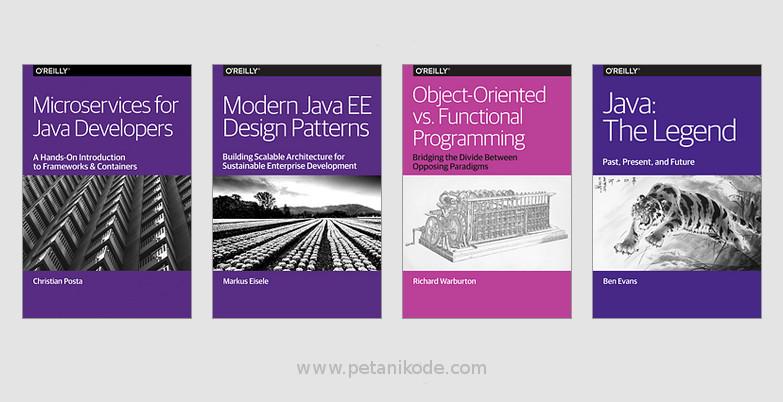 Buku-buku pemrograman