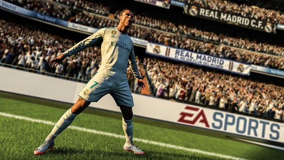 FIFA 18 PC Full Version Screenshot 1