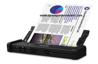 Epson DS-320 Driver Download For Windows and Mac OS