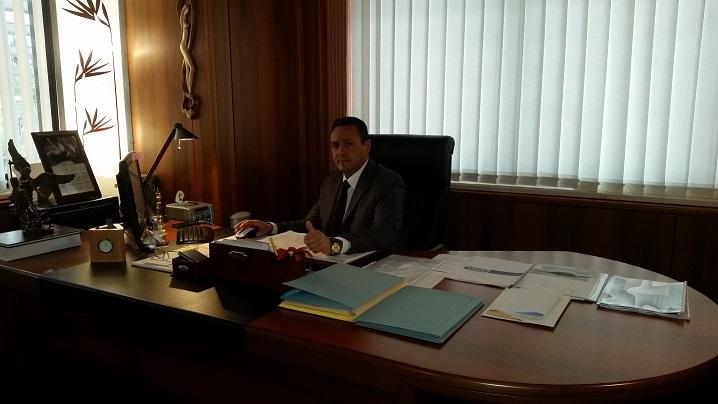 Daniele Di Cavolo, Fondatore di Fin Consorzio
