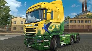 GTM Scania Reworks Karma Edit