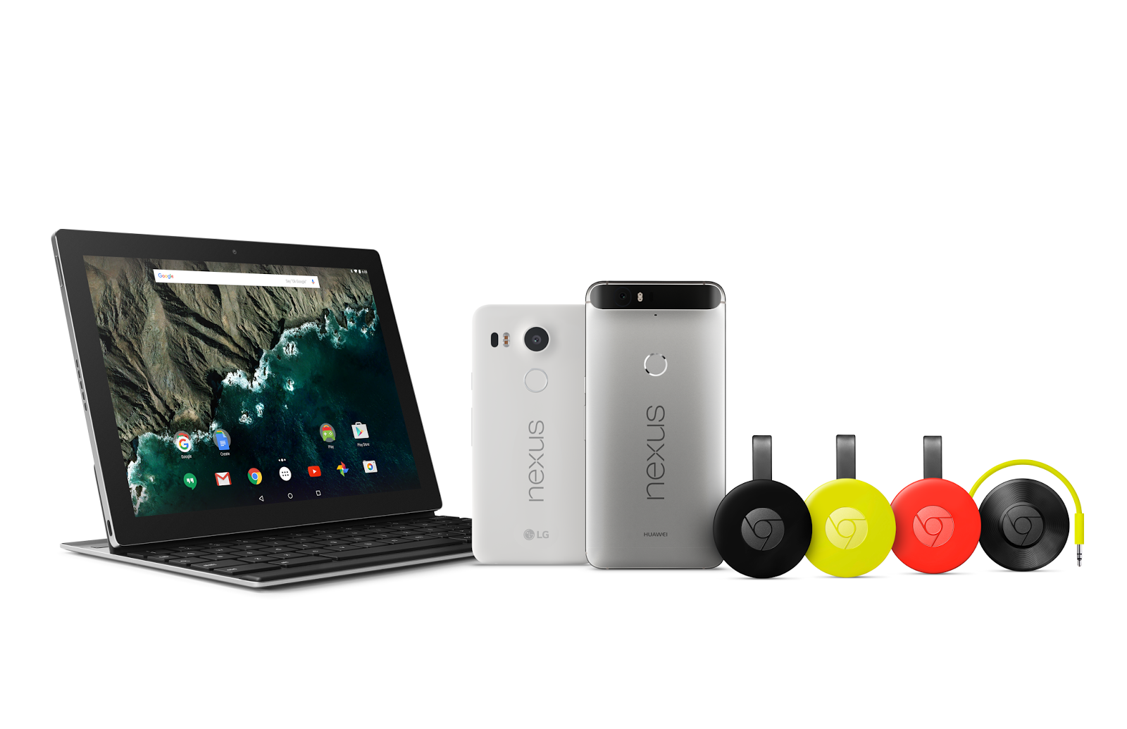 Official Google Blog: S'more to love across all your screens