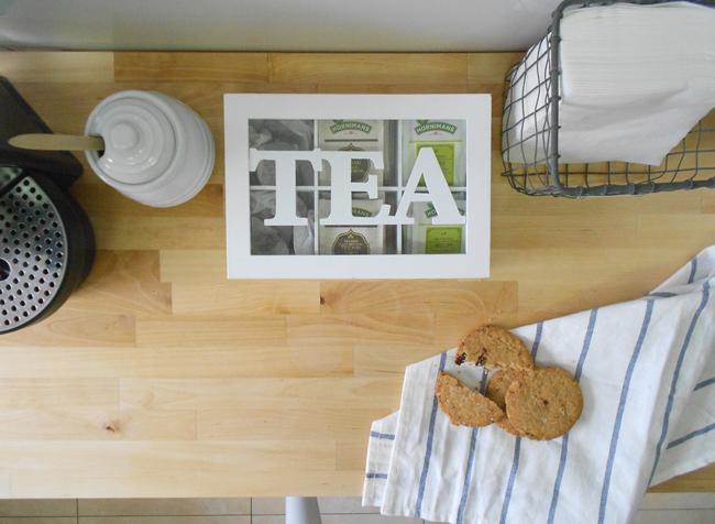 #TodoEnOrden en MI COCINA con Ikea