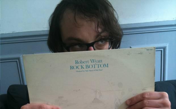 robert wyatt rock bottom