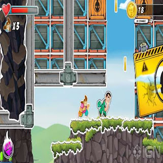 Download Super Comboman Game For Kickass