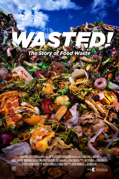 Twoohsixcom Wasted The Story Of Food Waste Documentary Review