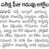 TS Inter 1st,2nd Year Exam Fee last date 2016-17 Telangana