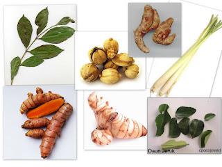22 Rempah-rempah yang mengandung antiseptik alami