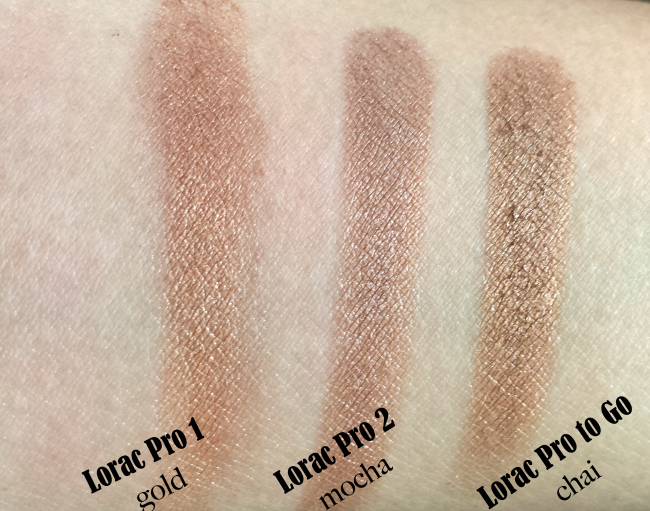 PRO To Go Eye/Cheek Palette by Lorac #5
