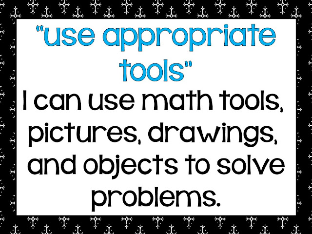 use appropriate tools