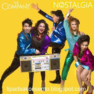 The Company Nostalgia 2 2017