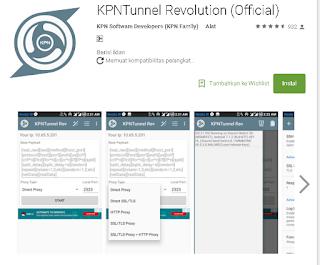 KPN Tunnel Revolution (Official)