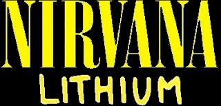Nirvana : Logo