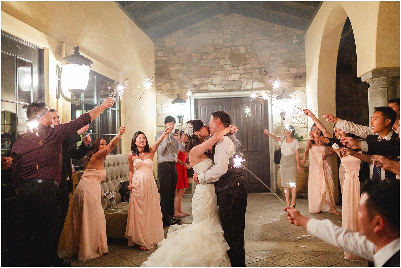 Wedding Photography In San Jose: Napa Sonoma San Francisco Romantic Wedding Photography