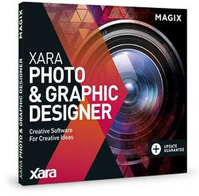 Download Xara Photo & Graphic Designer 10.1.1.34966 Final ...