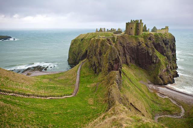 Turismo en Escocia