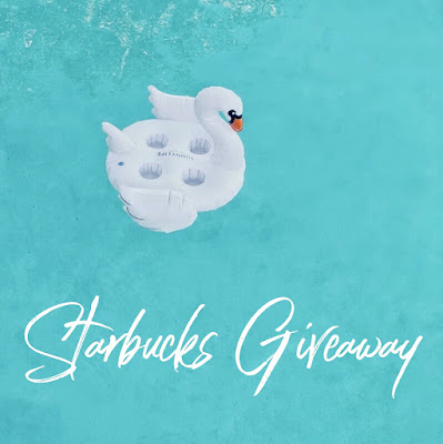 Enter the June Starbucks Insta Giveaway. Ends 7/3 Open WW