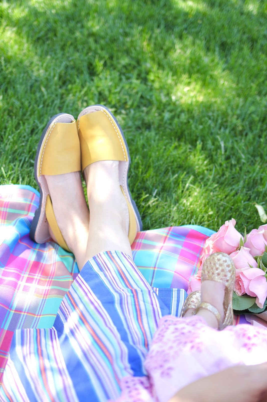 avarca pons, international peace garden, baby gap eyelet dress. off the shoulder dress, mothers day