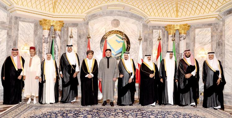 Les pays du Golfe renforcent leur soutien pour le Maroc.