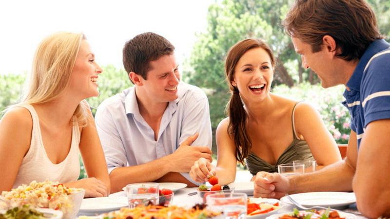 Διατροφή για ένα καλοκαίρι γεμάτο υγεία