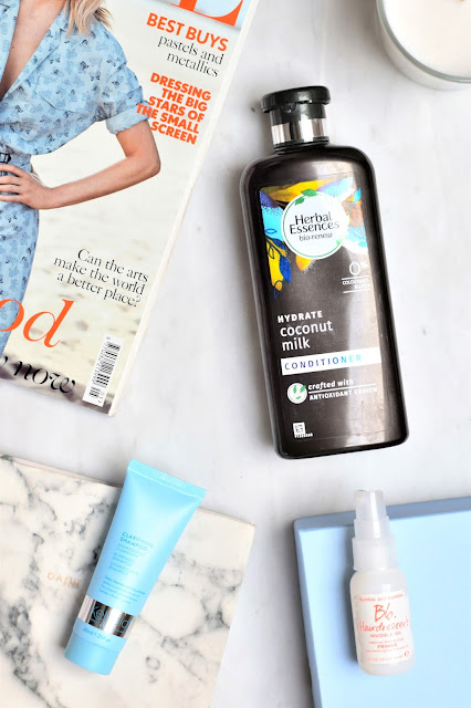 New Hair Products I Am Loving - Life Of A Beauty Nerd