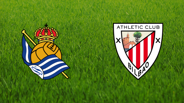 Real Sociedad vs Athletic Bilbao Highlights