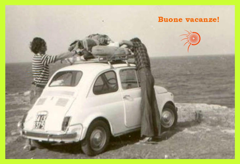 Campe buone vacanze for Vacanze immagini