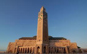 umroh plus maroko Casablanca