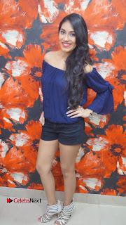 Actress Aradhana Jagota Stills at Kerry on Kutton Interview 0009