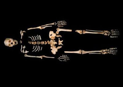 Το αρχαιότερο ανθρώπινο DNA ίσως αλλάξει το εξελικτικό μας δέντρο
