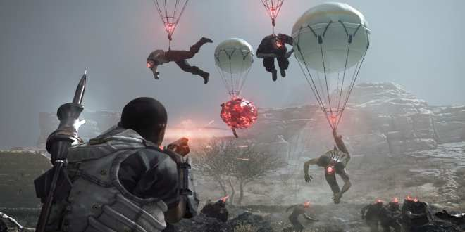 METAL GEAR SURVIVE crack pc