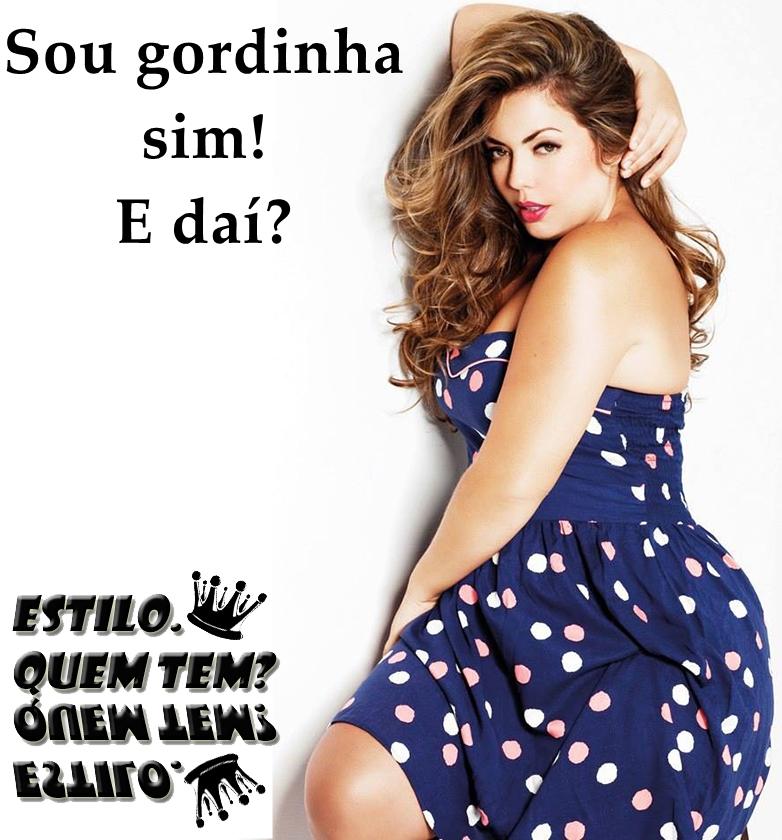 2a2d8cb65816 Relembrando o post passado contei pra vocês que 52,5% da população  brasileira está acima do peso. Então hoje vim desabafar com vocês um pouco.