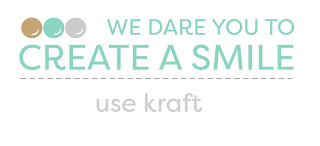 We dare: Use kraft 21/01