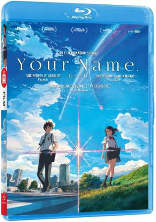 Your Name 2016 BluRay 800MB Hindi Dual Audio 720p Watch Online Full Movie Download Worldfree4u 9xmovies