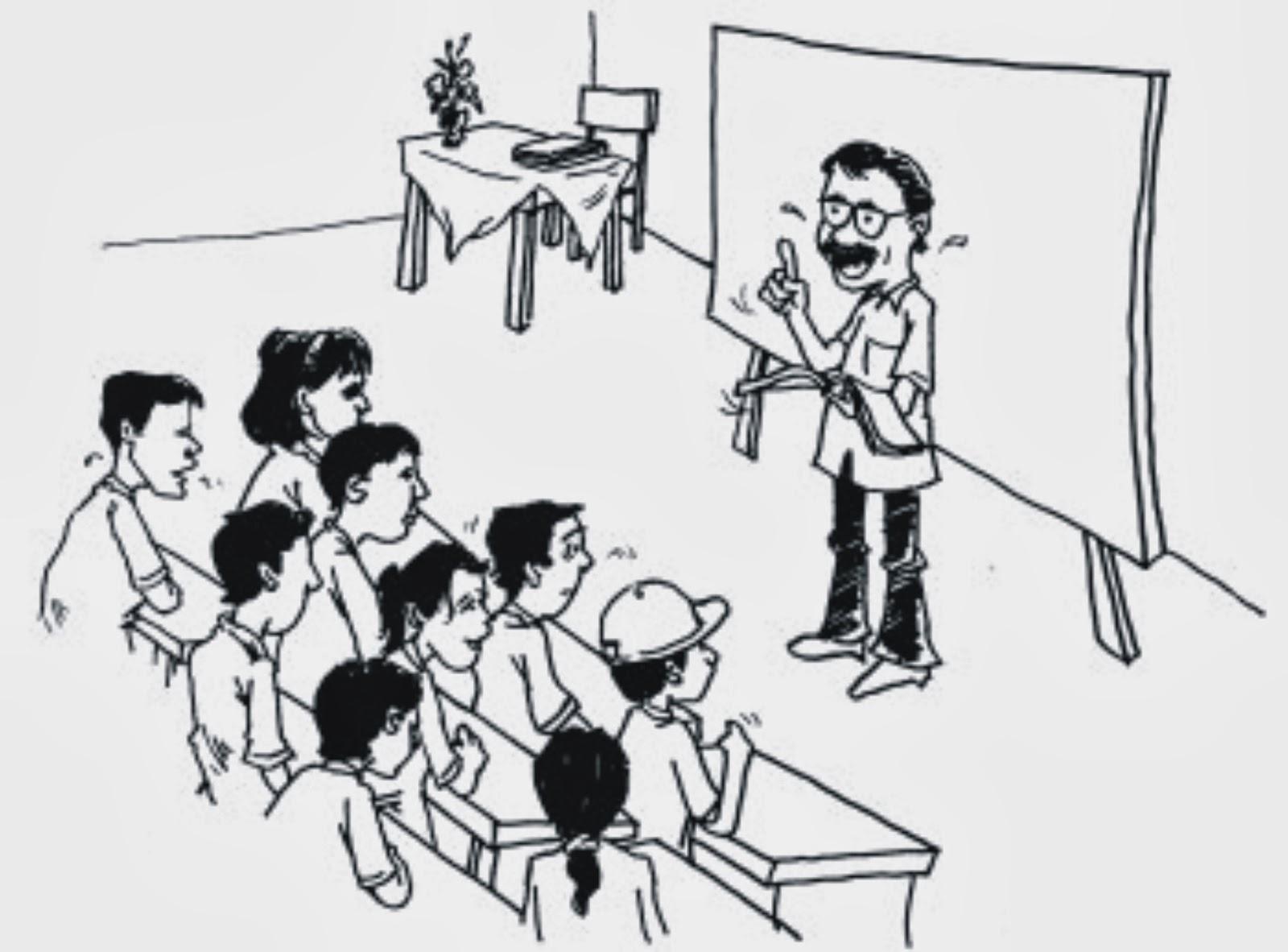 Contoh Gambar Gambar Tentang Pendidikan Sarjanaku Berikut Ini Adalah Contoh Pembagian Jam Mengajar Untuk Sd