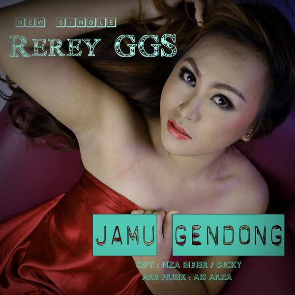 Rerey GGS - Jamu Gendong