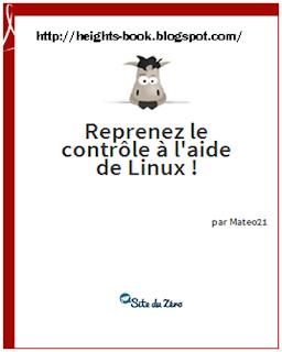 Télécharger Livre Gratuit Reprenez le contrôle à l'aide de Linux pdf
