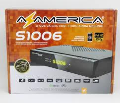AZAMERICA S1006 V 1.09.318