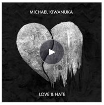 Michael Kiwanuka - Black Man In A White World