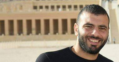 عماد متعب يعلن موقفه من الإنضمام للزمالك... وهذه حقيقة انضمامه لللمقاصة