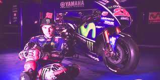 Vinales Juara MotoGP Qatar 2017