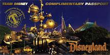 Vintage Disneyland Tickets Decades Of
