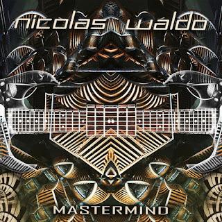"""Το trailer του Nicolas Waldo για τον δίσκο """"Mastermind"""""""