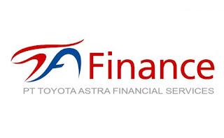Info Lowongan Kerja Online Terbaru 2017 PT Toyota Astra Financial Services (Toyota Astra Finance)