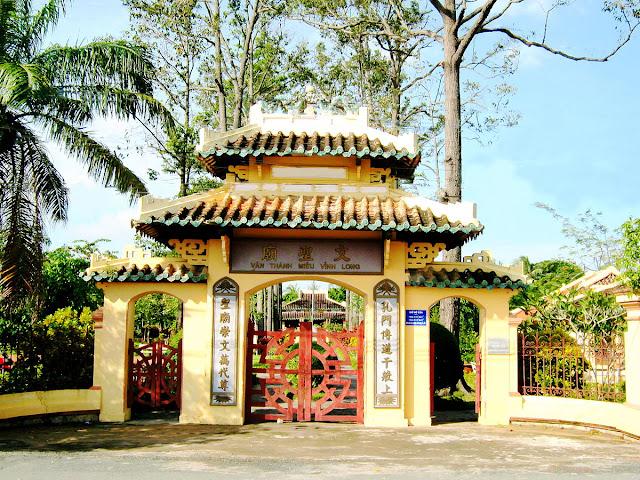 Vĩnh Long có gì chơi - địa điểm du lịch Vĩnh Long