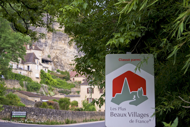 Puelbos Mas Bellos de Francia - Dordoña Perigord, por El Guisante Verde Project