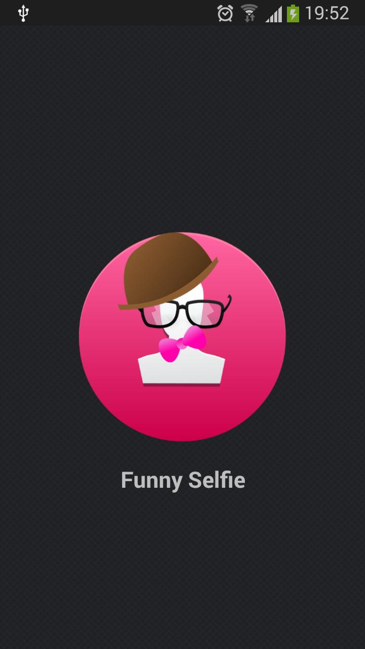 funny selfie pro app
