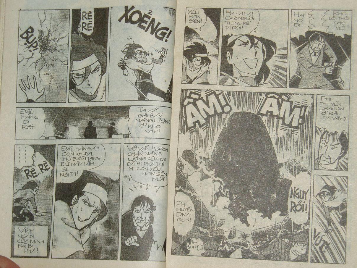 Siêu nhân Locke vol 06 trang 12